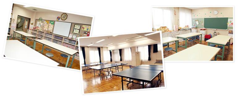 コミュニティセンター中央林間会館・中央林間児童館